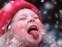 Jan: snow,New Years❄️⛄️