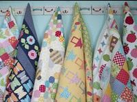 Lori Holt's quilts and things.