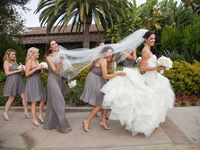Inspiring images of my dream wedding