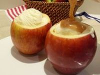 Great ways to enjoy my favorite NY apple!