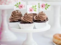 17 Best images about Girl Birthday Parties on Pinterest | Can i eat ...