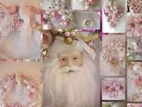 CHRISTMAS---SHABBY CHICK STYLE