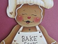 Gingerbread Love