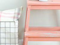 Repurposing, Repainting, & Refinishing Furniture