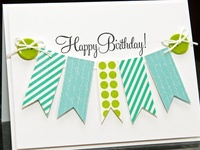 Scrapbooking, Card Making and Stamps