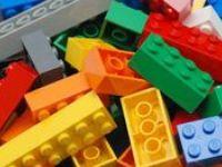 Skye Loves Legos