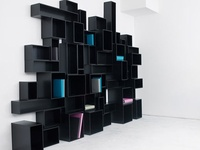 IDEAS TO DECORATE AND ORGANIZE USING BOXES AND CREATS