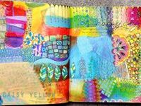 Art Journals--Inspiration 6