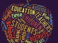 posts from my educator's blog, and other's as well