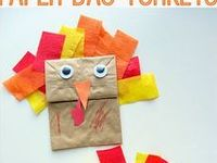 Daycare Thanksgiving Ideas