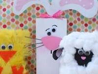 Daycare Spring/Easter