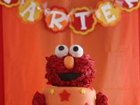 Carter- 2nd Birthday