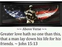 My def of a hero lies on this page and also my pride as an American and as a veteran. Freedom is not free, support our troops and their families. I am a USAF veteran!