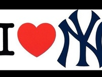 My love for the NY Yankees