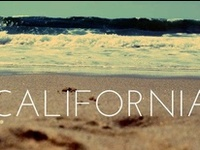 This is my life-long dream and eternal love for the Golden State. Enjoy my idea of paradise