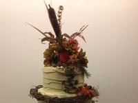 amazing tirED CAKES!