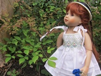 Doll crafts, doll patterns, dolls I own, dolls I love