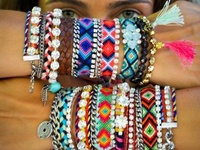 Hippie-Boho-Vintage