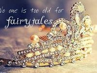 ♛ Fairytale & Fantasy ♛