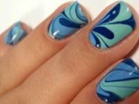 Whatever the mood, whatever the color; we all love beautiful nails....