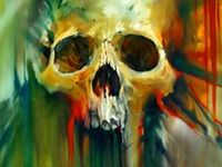 Skull and Bones (Art)
