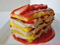 Raw Vegan Desserts On Pinterest  Food Tiramisu And Dessert