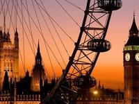Travel: England & The U.K.