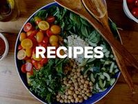 Clean eating foods, Comfort food recipes and Cooking recipes