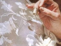 Textiles in Detail