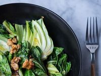 Recipes to follow, adapt, or lust after