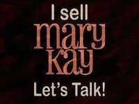 "Mary Kay products, tips, trends, giveaways and ways to earn free product. :) please ""like"" my page at www.facebook.com/beautifulyoumarykay for more info and specials available only to my FB fans. my official Mary Kay website where you can see all the products and shop 24/7 is: www.marykay.com/hgjoen"