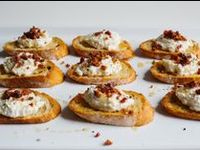 Savory Snacks and Apps