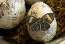 Easter / by Shabby Brocante