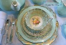 Place Settings / by Shabby Brocante