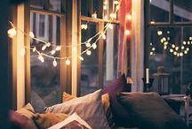 Home Decor / by Briana Morgan