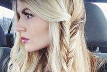 Hair / by Briana Morgan