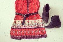 Fashion / by Briana Morgan