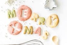 holidays // Christmas.