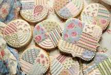 Sew Shabby and Pretty