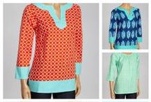 Haley & the Hound Women's Clothing / Haley & The Hound | Women's Clothing & Fashions | Dresses, Tunics, Tops, Bags & More