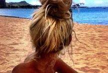 Hair / by Maggie Byrnes