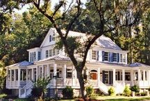 Dream Home / by Shannon O'Daniel-whisnant