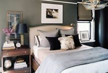 Decor - Design Inspiration / by Red Huntress