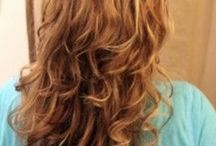 Hair/Style / by Shannon O'Daniel-whisnant