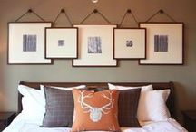 House Decore Ideas / by Kate Ogden