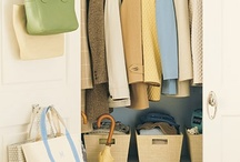 Room to Grow: storage solutions / Because we can always use a little more space (or a bigger house!)
