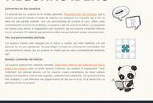 Marketing Online / Social Media Marketing