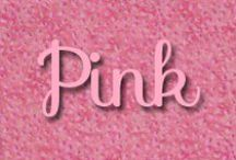 Color Inspiration | Pink / by Shabby Fabrics