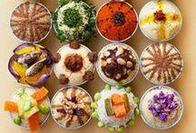 Yummy Food / by Kawthar ALHassan