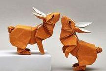 Paper Art / by Kawthar ALHassan